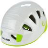 Edelrid Shield II casco grigio/verde